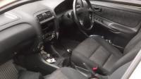Mazda 626 Разборочный номер W8308 #5