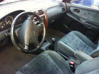 Mazda 626 Разборочный номер Z2799 #3