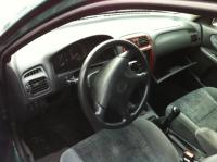 Mazda 626 Разборочный номер X9009 #3