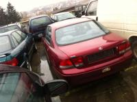 Mazda 626 Разборочный номер 47339 #1