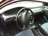 Mazda 626 Разборочный номер X9186 #3