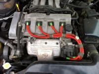 Mazda 626 Разборочный номер X9186 #4