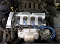 Mazda 626 Разборочный номер X9196 #4