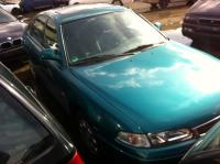 Mazda 626 Разборочный номер 48264 #2