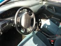 Mazda 626 Разборочный номер 48264 #3