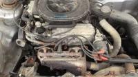 Mazda 626 Разборочный номер 48612 #7