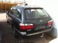 Mazda 626 Разборочный номер X9364 #1