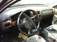 Mazda 626 Разборочный номер X9364 #3