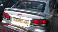 Mazda 626 Разборочный номер W8747 #1