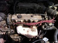 Mazda 626 Разборочный номер X9392 #4