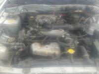 Mazda 626 Разборочный номер L4855 #2