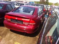 Mazda 626 Разборочный номер 49223 #1