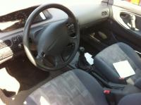 Mazda 626 Разборочный номер Z3153 #3