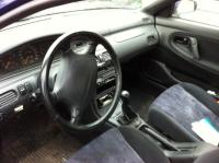 Mazda 626 Разборочный номер Z3176 #3