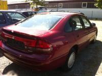 Mazda 626 Разборочный номер 49480 #1