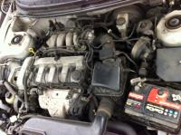 Mazda 626 Разборочный номер Z3204 #4