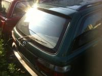 Mazda 626 Разборочный номер L5032 #3