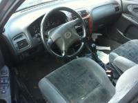 Mazda 626 Разборочный номер L5032 #4