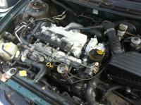 Mazda 626 Разборочный номер L5032 #5