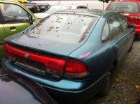 Mazda 626 Разборочный номер 49961 #1