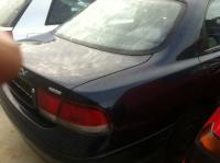 Mazda 626 Разборочный номер 50151 #2
