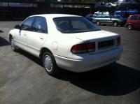 Mazda 626 Разборочный номер L5194 #2