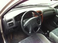 Mazda 626 Разборочный номер X9796 #3