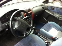 Mazda 626 Разборочный номер 51040 #3