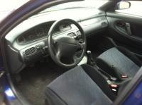 Mazda 626 Разборочный номер L5307 #3