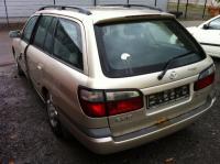 Mazda 626 Разборочный номер 51130 #1