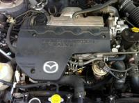 Mazda 626 Разборочный номер X9856 #4