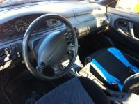 Mazda 626 Разборочный номер 51251 #3