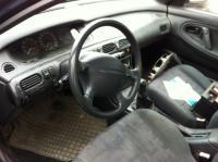 Mazda 626 Разборочный номер 51281 #3