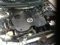 Mazda 626 Разборочный номер L5356 #1