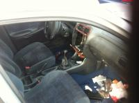 Mazda 626 Разборочный номер 51424 #3