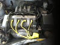 Mazda 626 Разборочный номер 51424 #4