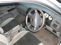 Mazda 626 Разборочный номер 51625 #3
