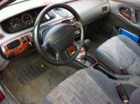 Mazda 626 Разборочный номер Z3635 #3