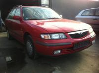 Mazda 626 Разборочный номер 51758 #1