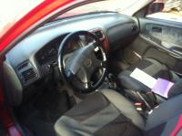 Mazda 626 Разборочный номер 51758 #3