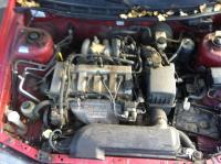 Mazda 626 Разборочный номер L5461 #4
