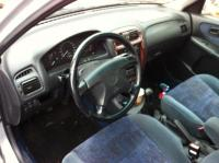 Mazda 626 Разборочный номер Z3708 #3