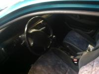 Mazda 626 Разборочный номер L5535 #3
