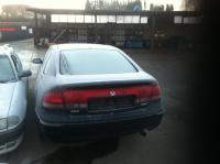 Mazda 626 Разборочный номер L5546 #2