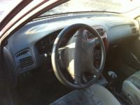 Mazda 626 Разборочный номер 52500 #3