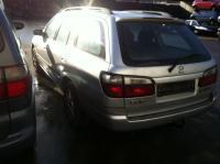 Mazda 626 Разборочный номер 52553 #2