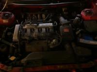 Mazda 626 Разборочный номер Z3839 #4