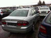 Mazda 626 Разборочный номер 52658 #1