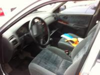 Mazda 626 Разборочный номер Z3846 #3