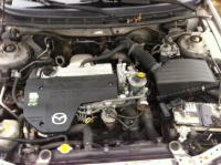 Mazda 626 Разборочный номер 52658 #4